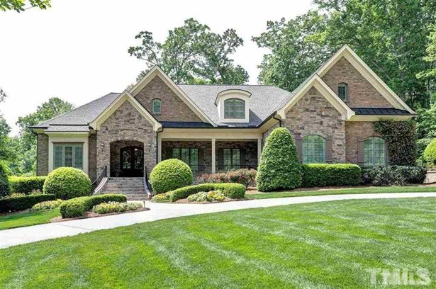 1108 Queensferry Road, Cary, NC - USA (photo 1)