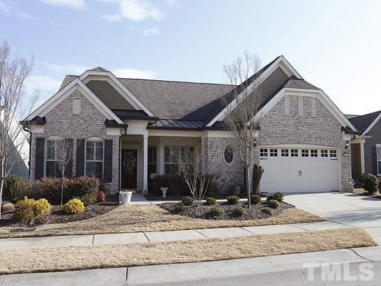 1137 Gaston Manor Drive, Durham, NC - USA (photo 1)