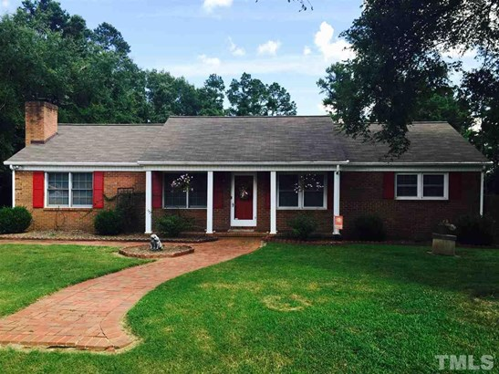 1734 Parham Drive, Graham, NC - USA (photo 1)