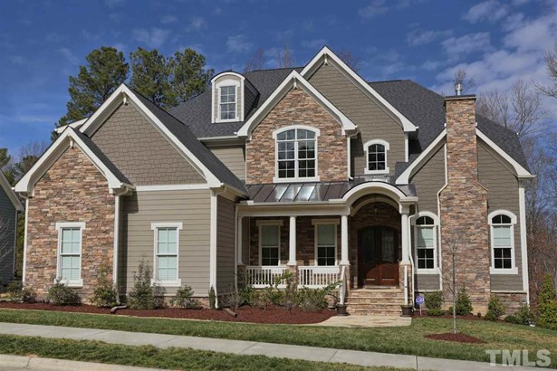 617 Rolling Springs Drive, Cary, NC - USA (photo 1)