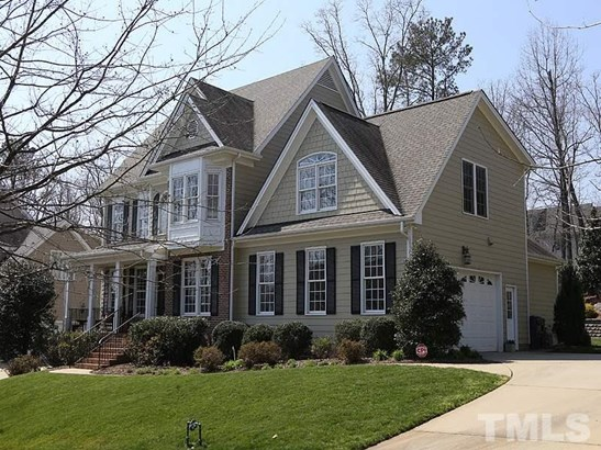220 Branchside Lane, Holly Springs, NC - USA (photo 1)