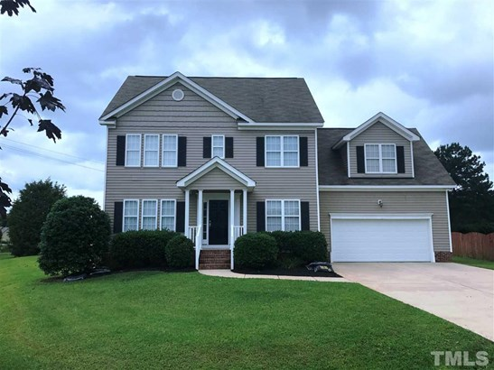 6404 Sarrucca Court, Holly Springs, NC - USA (photo 1)