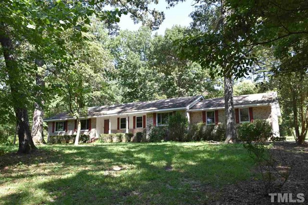 3060 Hodge Road, Knightdale, NC - USA (photo 1)