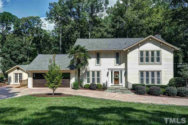 510 Queensferry Road, Cary, NC - USA (photo 1)