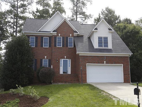 702 Red Top Hills Court, Cary, NC - USA (photo 1)