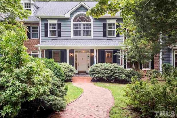120 Winsome Lane, Chapel Hill, NC - USA (photo 1)