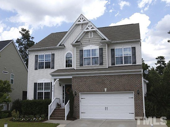 313 Covenant Rock Lane, Holly Springs, NC - USA (photo 1)