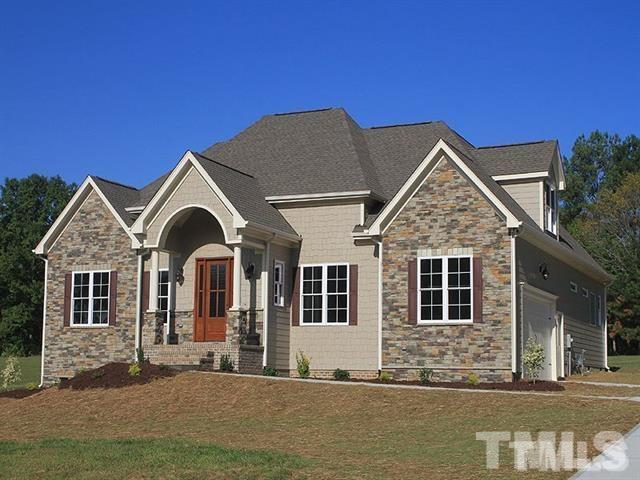 1107 Dovefield Lane, Youngsville, NC - USA (photo 1)