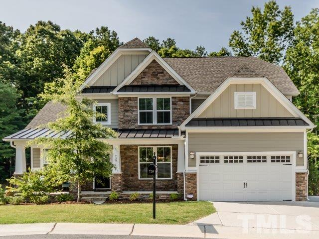 729 Opposition Way, Wake Forest, NC - USA (photo 1)