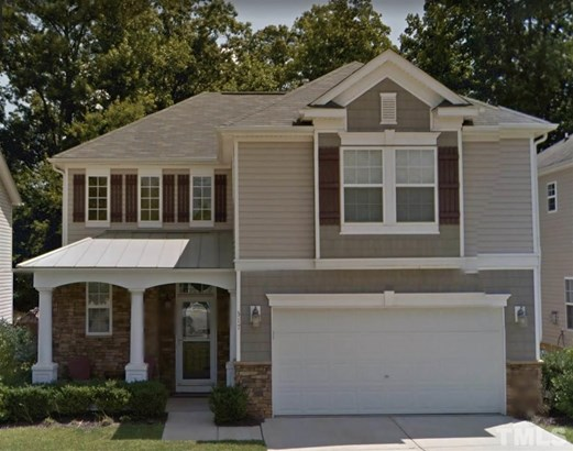 317 Apple Drupe Way, Holly Springs, NC - USA (photo 1)