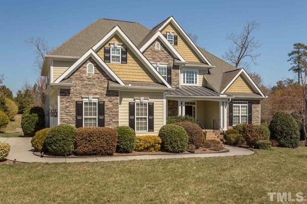 7704 Kensington Manor Lane, Wake Forest, NC - USA (photo 1)