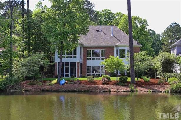 82108 Ehringhaus, Chapel Hill, NC - USA (photo 1)