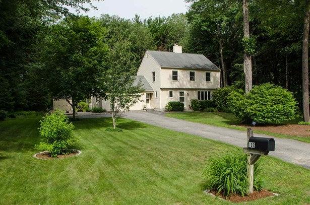 Colonial,Garrison, Single Family - Peterborough, NH (photo 1)