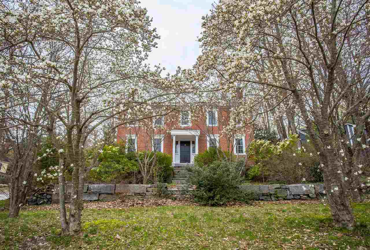 Colonial,Historic Vintage, Single Family - Francestown, NH