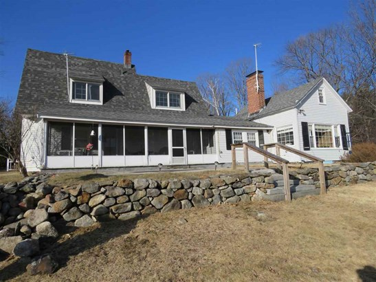 Cape,New Englander, Single Family - Greenfield, NH (photo 1)