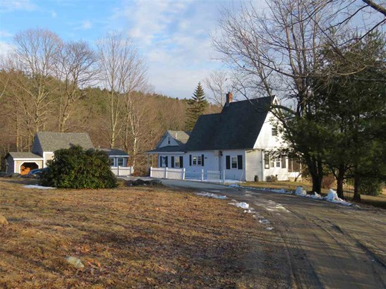 Cape,New Englander, Single Family - Greenfield, NH (photo 3)