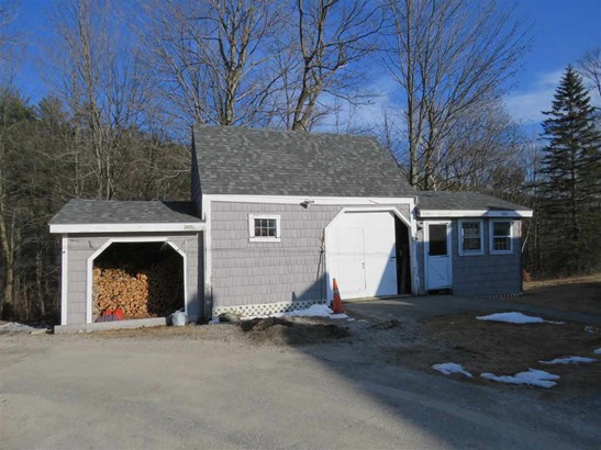 Cape,New Englander, Single Family - Greenfield, NH (photo 5)