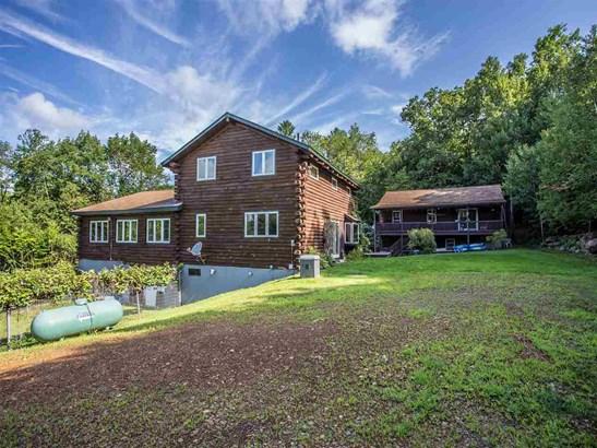 Log,Multi-Level,Ranch, Multi-Family - Jaffrey, NH (photo 1)