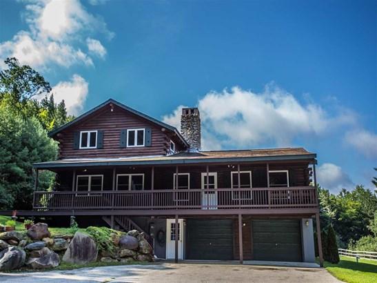 Log,Multi-Level,Ranch, Multi-Family - Jaffrey, NH (photo 2)