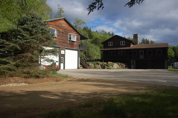 Log,Multi-Level,Ranch, Multi-Family - Jaffrey, NH (photo 3)