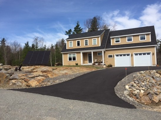 Cape, Single Family - Greenfield, NH