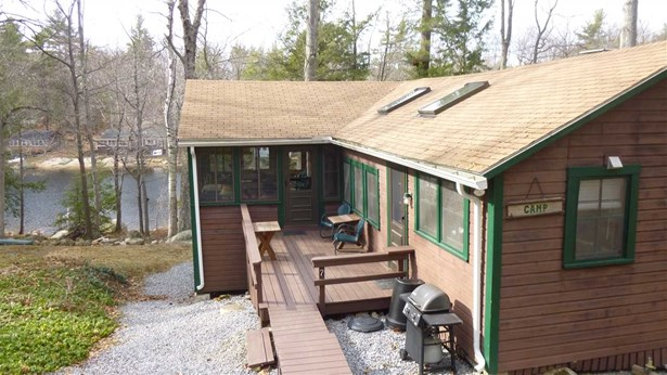 Cottage/Camp, Single Family - Antrim, NH