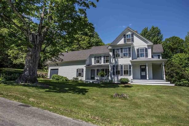Farmhouse, Single Family - Hancock, NH (photo 1)