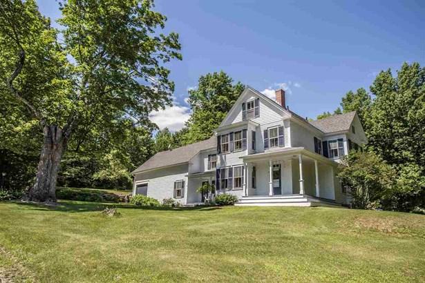 Farmhouse, Single Family - Hancock, NH (photo 3)
