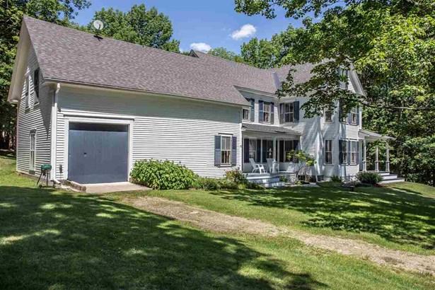 Farmhouse, Single Family - Hancock, NH (photo 4)