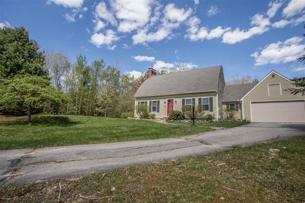 Cape, Single Family - Peterborough, NH