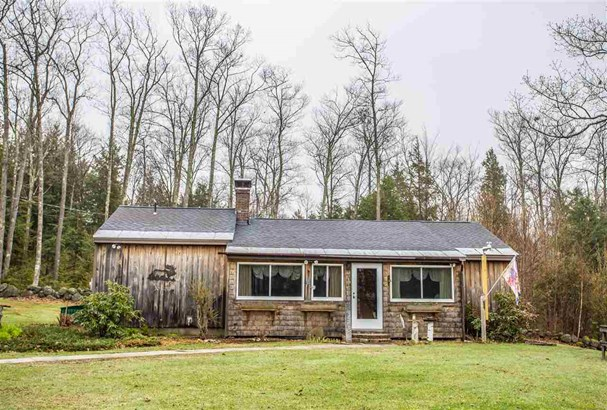 Ranch, Single Family - Antrim, NH