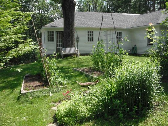 Cottage/Camp,Ranch, Single Family - Dublin, NH (photo 1)