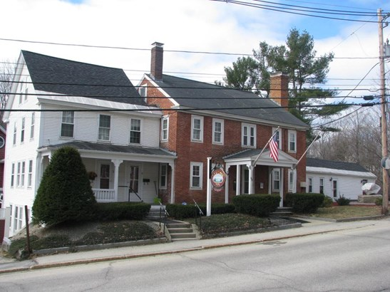 Antique,Colonial,Historic Vintage,Multi-Level,New Englander,Walkout Lower Level - Single Family (photo 2)