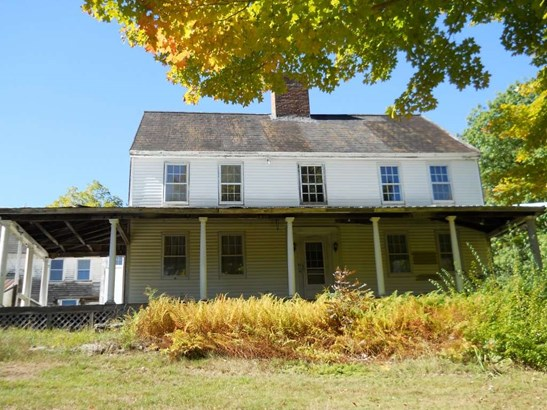 Colonial, Single Family - Temple, NH (photo 1)