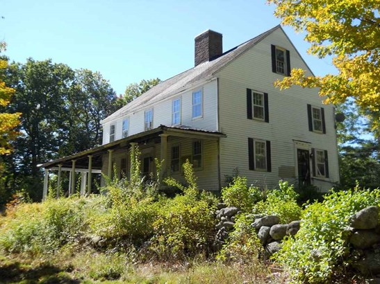 Colonial, Single Family - Temple, NH (photo 2)