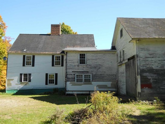 Colonial, Single Family - Temple, NH (photo 3)