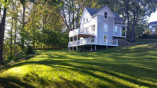 Conversion,Freestanding,New Englander,Arts and Crafts - Single Family (photo 1)