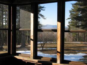 Bungalow,Cabin,New Englander, Single Family - Rindge, NH (photo 5)