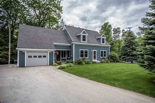 Cape,Contemporary,New Englander,Craftsman, Single Family - Peterborough, NH (photo 1)