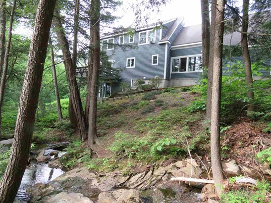 Cape,Contemporary,New Englander,Craftsman, Single Family - Peterborough, NH (photo 4)