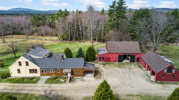 Cape,Farmhouse, Single Family - Greenfield, NH (photo 2)