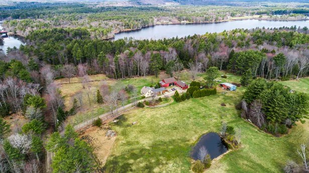 Cape,Farmhouse, Single Family - Greenfield, NH (photo 3)