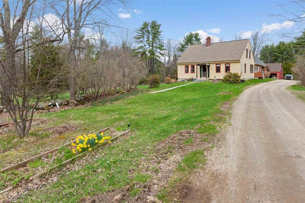 Cape,Farmhouse, Single Family - Greenfield, NH (photo 4)