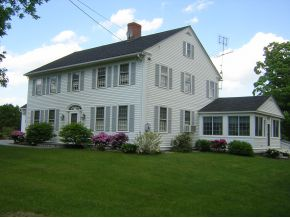 Colonial,Walkout Lower Level, Single Family - Peterborough, NH (photo 1)