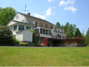 Colonial,Walkout Lower Level, Single Family - Peterborough, NH (photo 3)