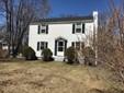 Colonial, Single Family - Jaffrey, NH (photo 1)