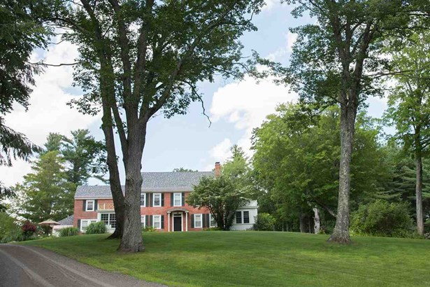 Antique,Colonial, Single Family - Jaffrey, NH (photo 4)