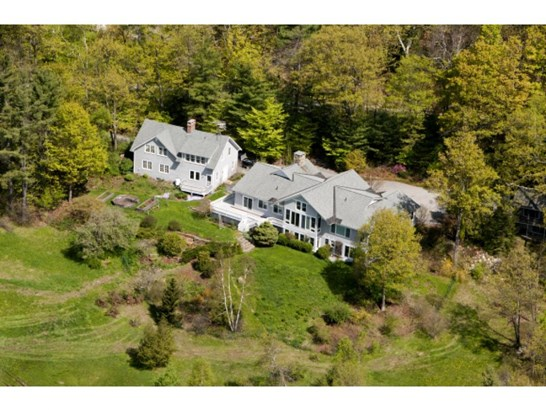 Cape,Contemporary,Walkout Lower Level, Single Family - Dublin, NH (photo 1)