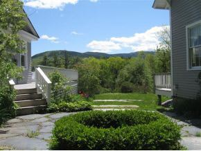 Cape,Contemporary,Walkout Lower Level, Single Family - Dublin, NH (photo 3)