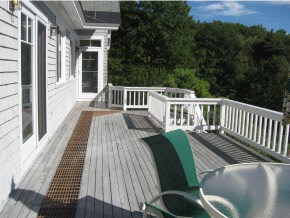 Cape,Contemporary,Walkout Lower Level, Single Family - Dublin, NH (photo 5)